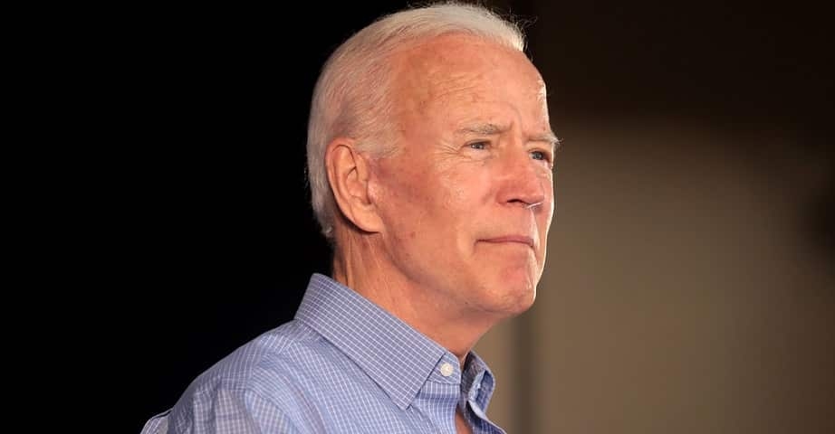 Seven women have come forward with accusations against Joe Biden 1