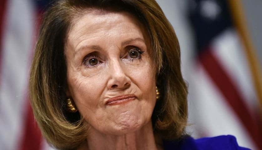 12 demands Pelosi wanted in relief bill 2