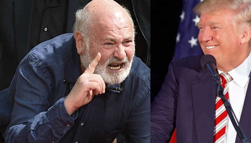 "Rob Reiner: Trump will lose ""in a landslide"" because people will be ""voting for their lives"" 1"