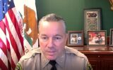 """LA Sheriff released 4,276 inmates, now he's worried about possible """"surge of crime"""" 3"""