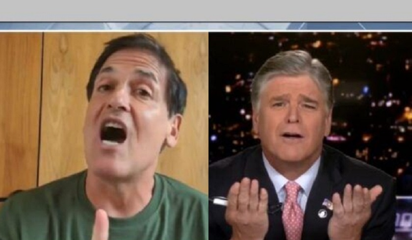 Mark Cuban criticizes Trump in comparison to Joe Biden 1