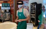 """Over $60k raised for barista after encounter with """"San Diego Karen"""" 1"""