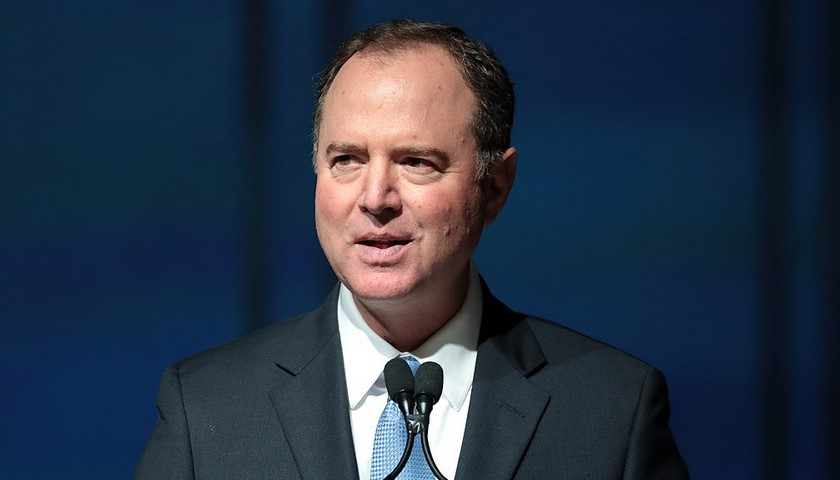 Adam Schiff whistleblower