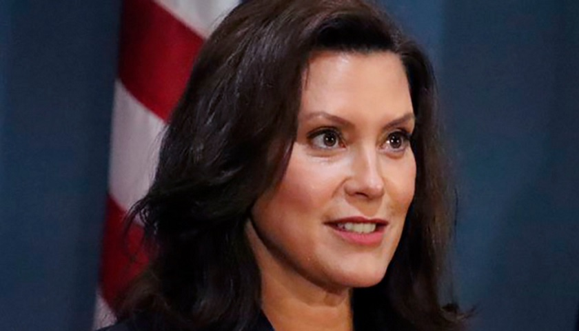 Republicans introduce articles of impeachment against Governor Gretchen Whitmer 2
