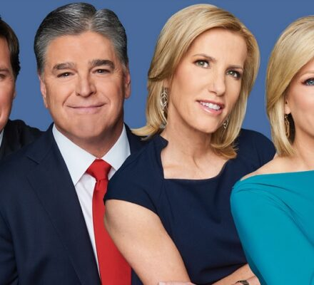 Fox News ratings slump